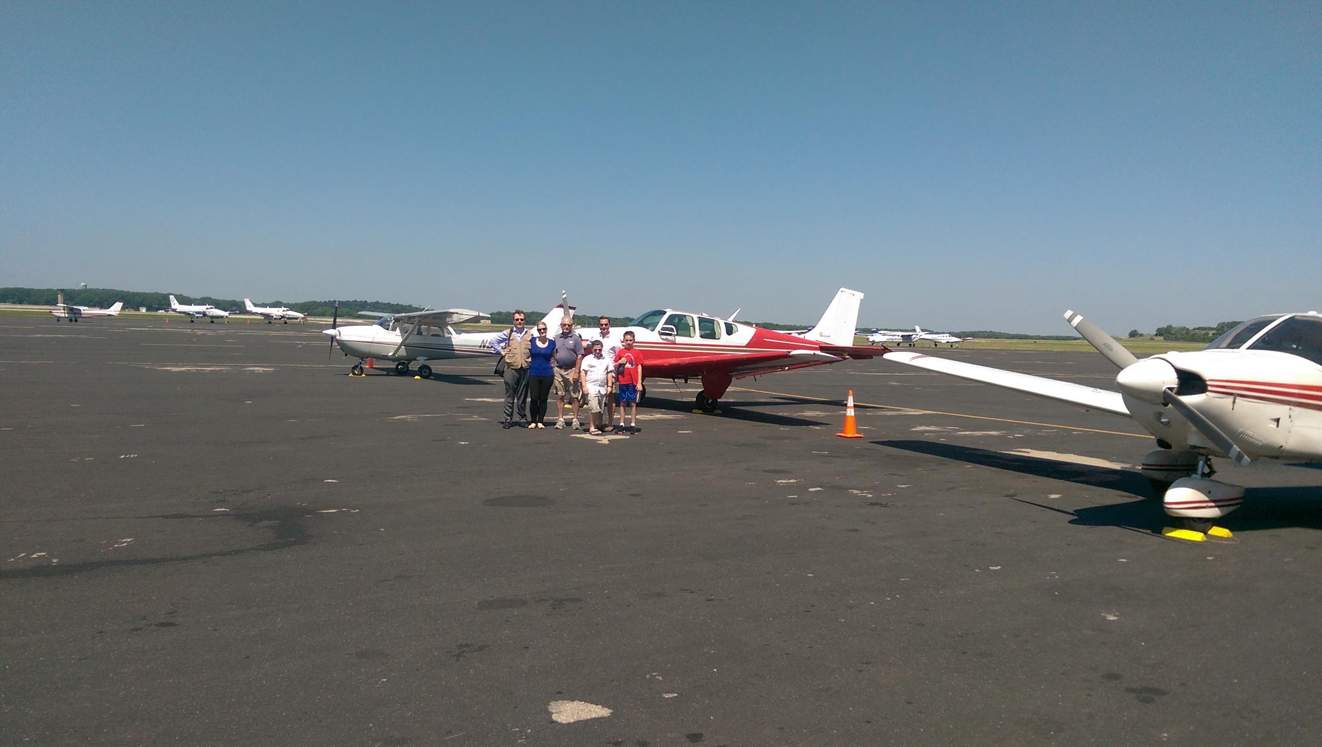 Club flyout to MSN